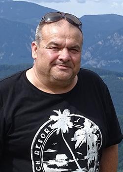 Munkácsi Imre
